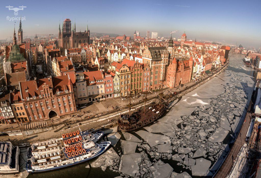 Gdańsk Śródmieście